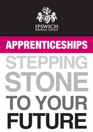 Apprenticeships - a stepping stone to your future