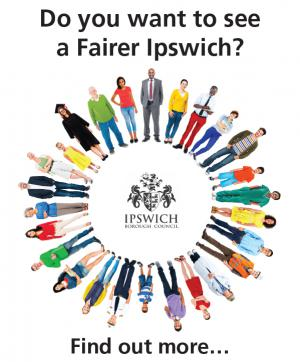 Do you want to see a Fairer Ipswich?