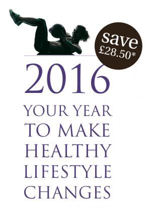 2016 your year to make healthy lifestyle change