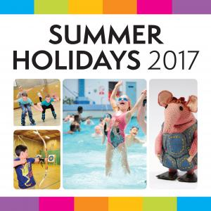 Summer Holidays Programme 2017