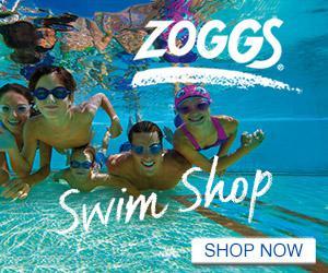 Zoggs Swim Shop - shop now