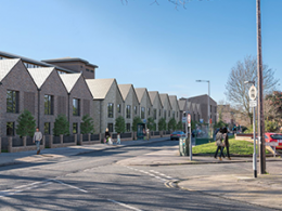 150 new Council homes for Ipswich in Bibb Way, Ipswich