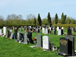 Millennium Cemetery