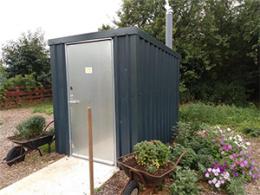 Eco-Friendly Toilets