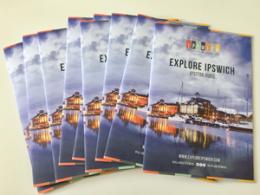 Explore Ipswich Guide