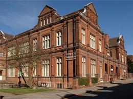 Ipswich Museum photo