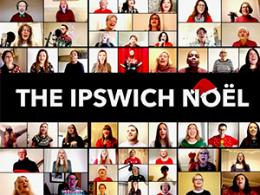 Ipswich Noel singers