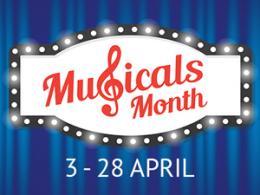 Musicals Month