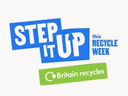 Recycle Week Sept