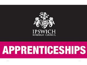 Ipswich Borough Council Apprenticeships