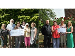 Cancer Campaign Suffolk and Ipswich Diabetes UK Support Group