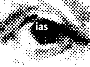 Ipswich Art Society logo