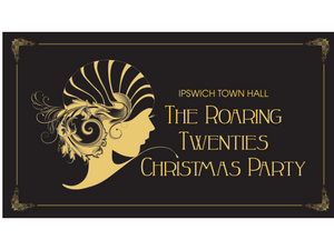 The Roaring Twenties Christmas Party