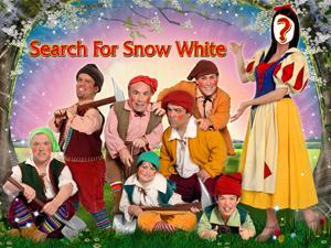 Dwarfs and snow white