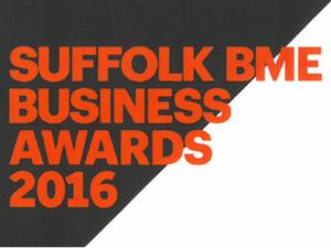 Suffolk BME Business Awards 2016