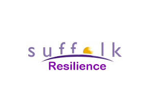 Suffolk resilience forum logo