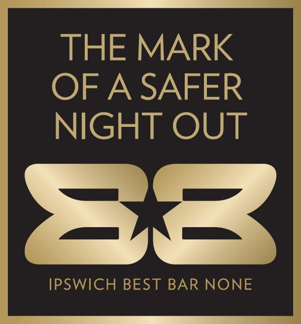 Best Bar None logo