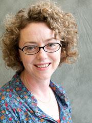 Councillor Sarah Barber