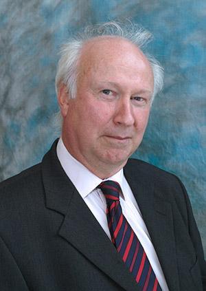 Councillor Stephen Connelly