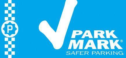 Parkmark logo