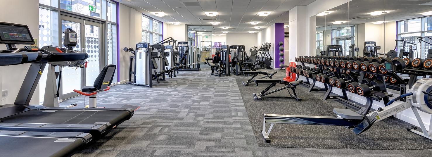 Gym dating site uk