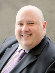 Councillor Colin Wright