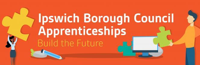Apprenticeship banner