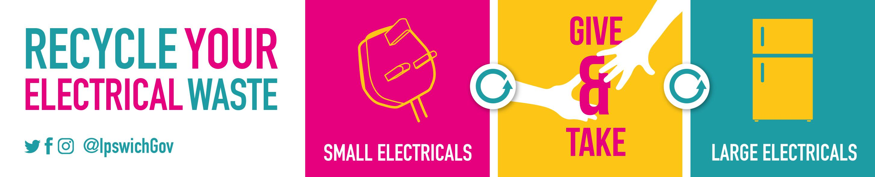 Recycle Electrical