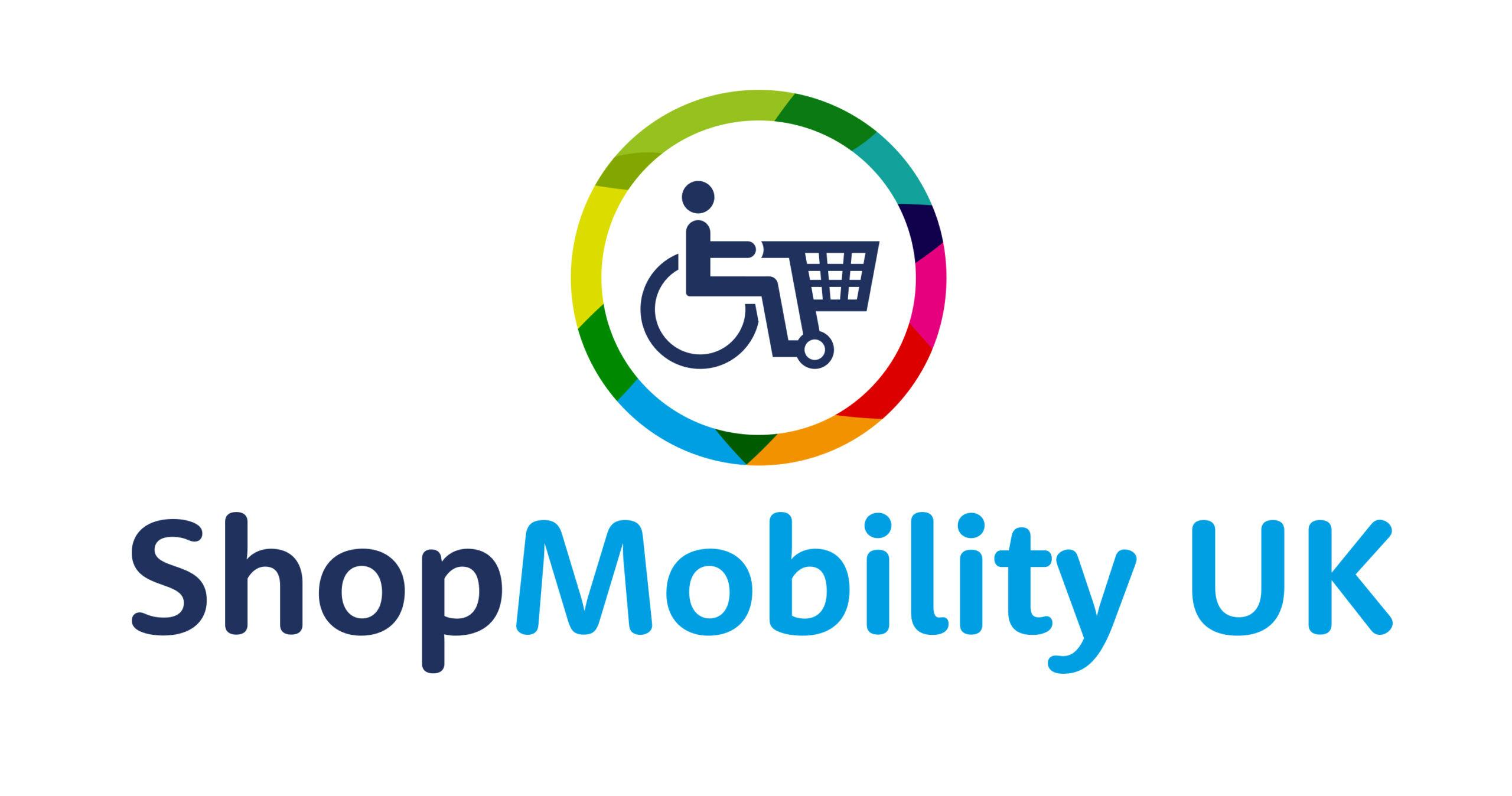 Shopmobility Logo