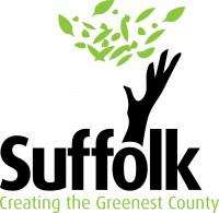 Creating the Greenest County logo